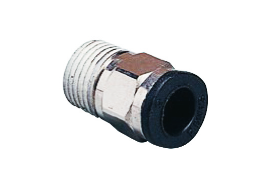 PC-C #compact #mini #smallsize #air #one-tocuh #pneumatic #fitting #connecter #connector #tubeconnecter #pipe #nipple #tubeconnector #hoseconnector