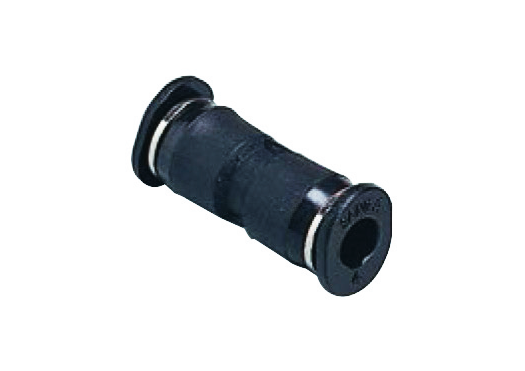 PUC-C #compact #mini #smallsize #air #one-tocuh #pneumatic #fitting #connecter #connector #tubeconnecter #pipe #nipple #tubeconnector #hoseconnector