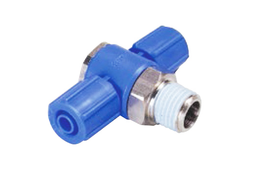 THT(D1) #twotouch #tightennuts #plastictwotouch #air #pneumatic #fitting #connector #connecter #tubeconnecter #pipe #tubeconnector #nipple #hoseconnector