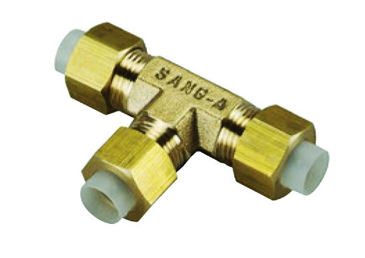 IUT #brasstwotouch #tightennuts #air #pneumatic #fitting #connector #connecter #tubeconnecter #pipe #nipple #tubeconnector #hoseconnector