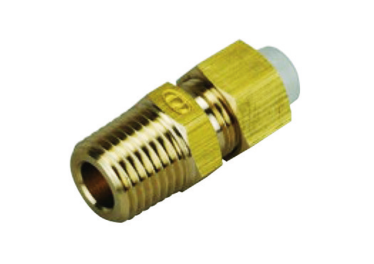IC #brasstwotouch #tightennuts #air #pneumatic #fitting #connector #connecter #tubeconnecter #pipe #nipple #tubeconnector #hoseconnector