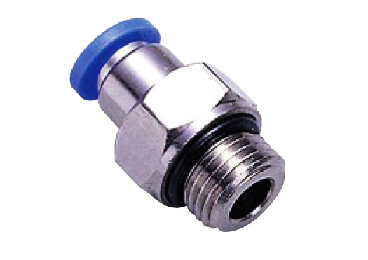 SPC-G #airblcok #functionalfitting #valvefitting #valveembeded #airvalve #air #one-tocuh #pneumatic #fitting #connecter #connector #tubeconnector #pipe #nipple #tubeconnecter #hoseconnector