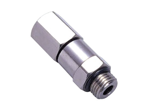 NHRF-G #rotation #RPM #highspeedrotation #bearing #air #one-tocuh #pneumatic #fitting #connector #connecter #tubeconnector #pipe #nipple #tubeconnecter #hoseconnector