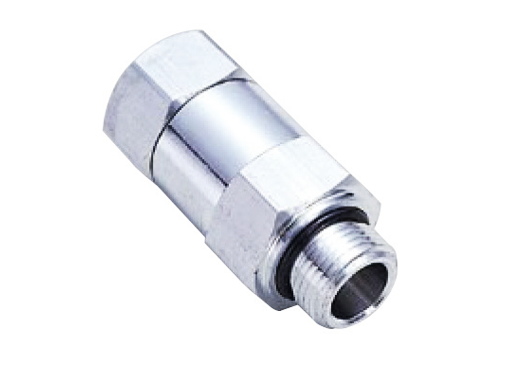 PCVF-G #backdraftprevention #airblcok #functionalfitting #valvefitting #valveembeded #airvalve #air #one-tocuh #pneumatic #fitting #connector #connecter #tubeconnector #pipe #nipple #tubeconnecter #hoseconnector #hoseconnecter