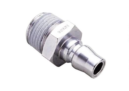 MCM #ZINC #coupler #plug #socket #diecasting #coupling